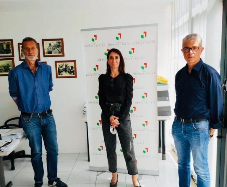 Confcommercio Latina si fa più grande, Di Cecca e la Muzio delegati alla riorganizzazione e ai rapporti con le istituzioni