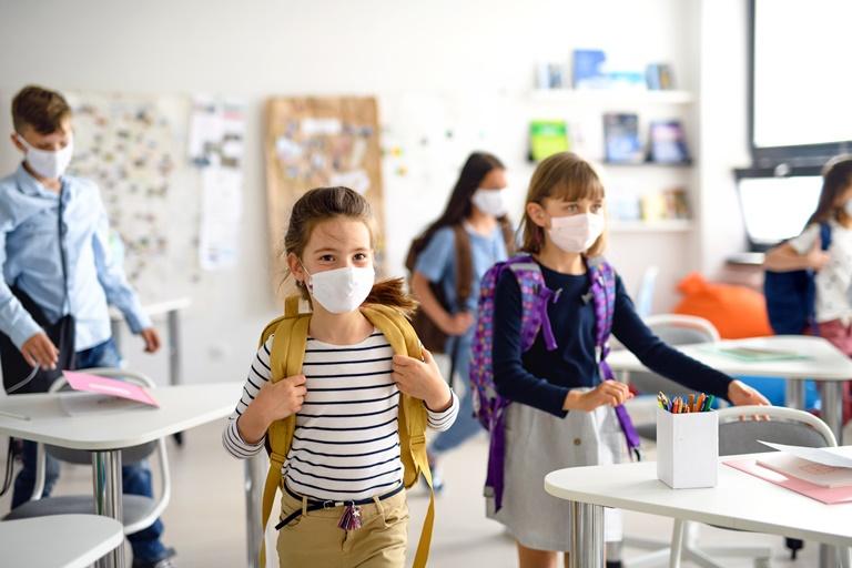 Lazio, a dieci giorni dall'inizio delle scuole non c'è ancora un piano anti-covid