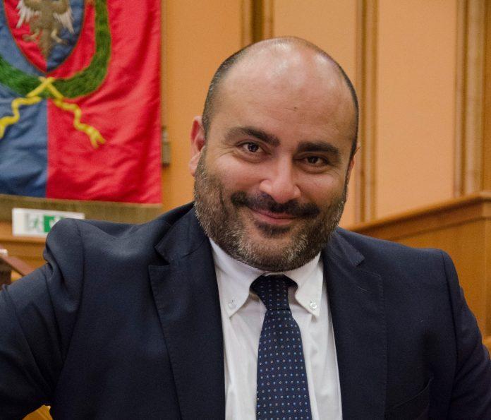 Adriano Palozzi Cambiamo