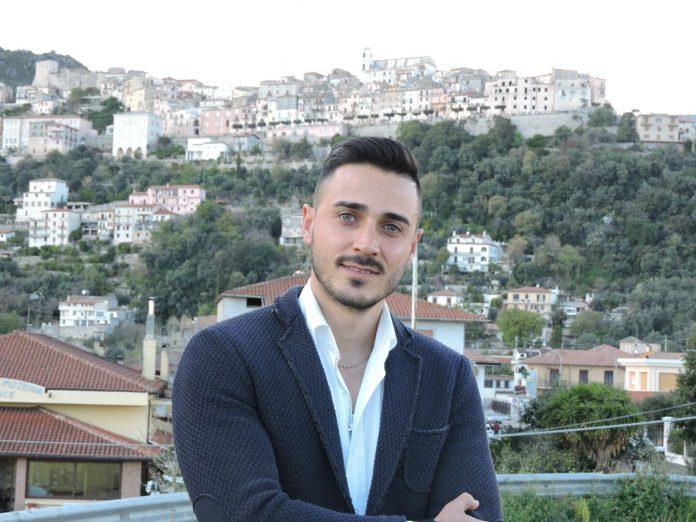 Carmine Masiello, assessore all'Ambiente, alla Sanità e al Terzo Settore del Comune di Monte San Biagio