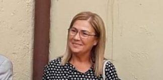 La dirigente dell'Ic Pacifici Sezze-Bassiano Fiorella De Rossi
