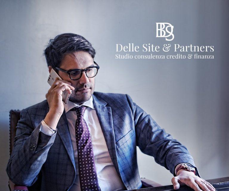 Delle Site & Partners si rinnova, sportello finanziario per commercialisti e consulenti di PMI