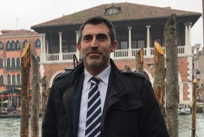 Mauro Calvano Sezze