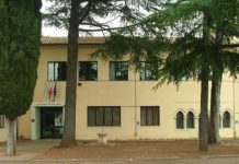 Scuola San Lorenzo Priverno