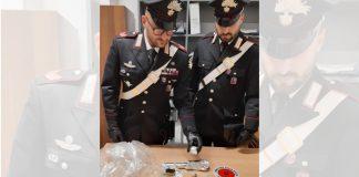 carabinieri itri