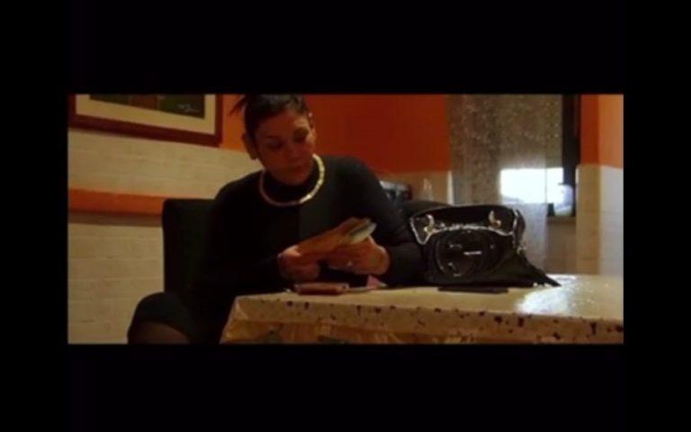 Latina, penna pistola carica: Velentina Travali condanna a 2 anni