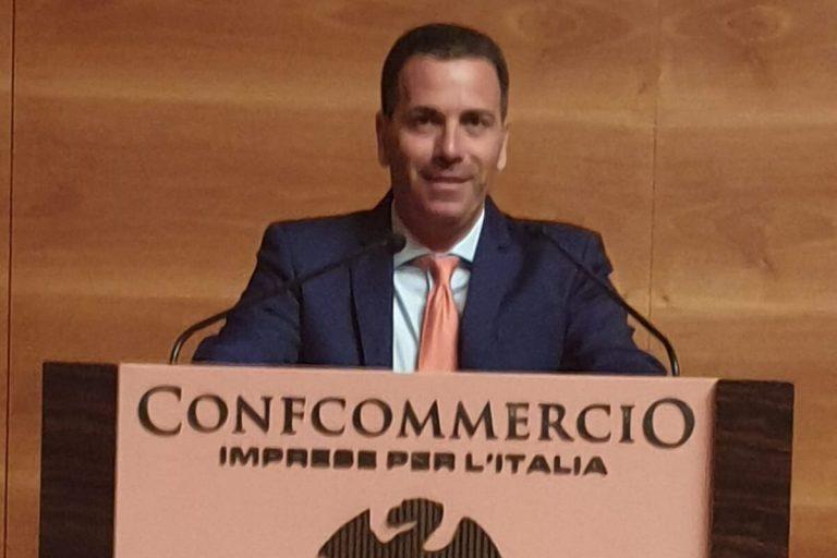 Ballottaggio Formia: Confcommercio incontra i candidati La Mura e Taddeo