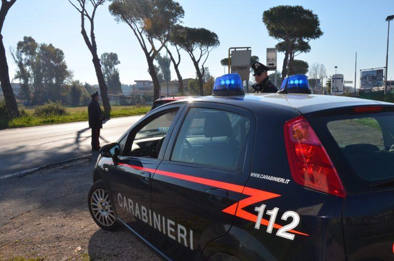 Abuso edilizio, denunciati due anziani dai carabinieri di Latina
