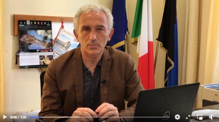Mail a sostegno di Coletta dalla posta del presidente di Abc, è polemica