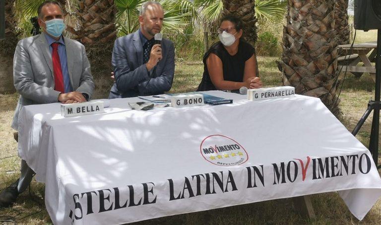 Ballottaggio a Latina: M5s dalla parte di Damiano Coletta