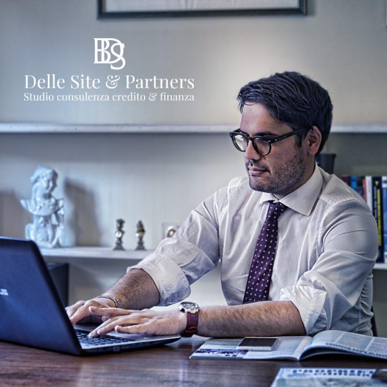 Delle Site & Partners, uno studio di consulenza finanziaria al fianco delle imprese