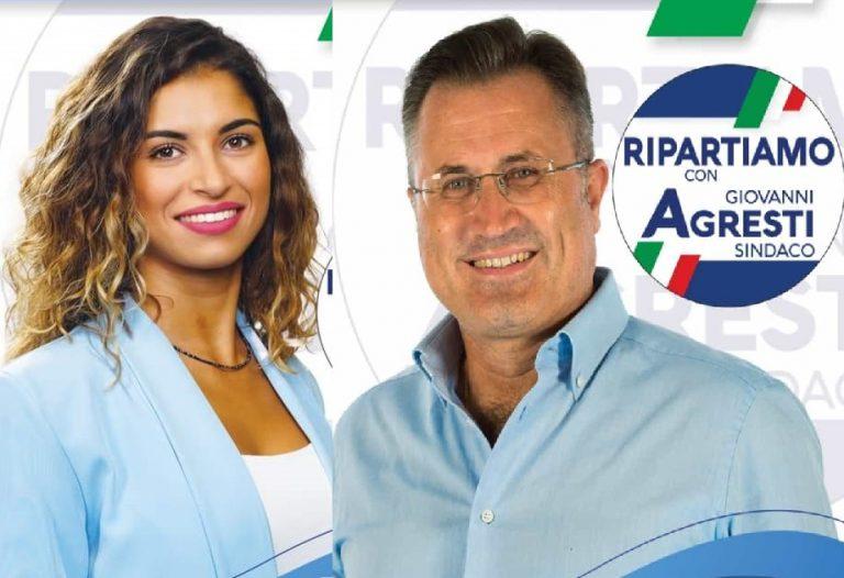 Elezioni, Itri: Di Mattia e Mancini sostengono Giovanni Agresti sindaco