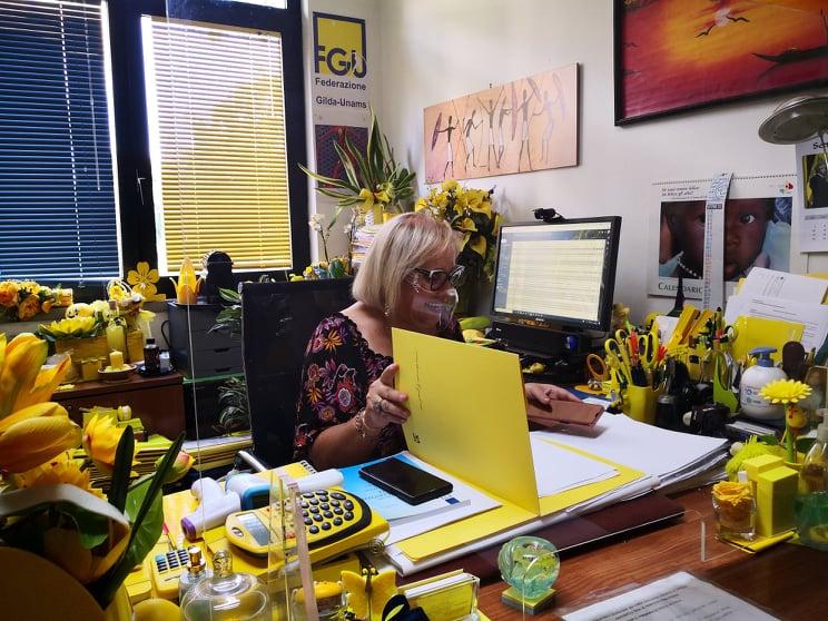 Covid e cattedre vuote: la denuncia del sindacato dei docenti Gilda di Latina