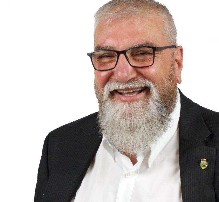 Ballottaggio, Cisterna: Il candidato sidanco Merolla si definisce cittadino felice