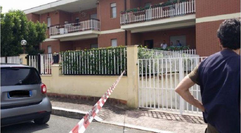 Cisterna, uccise la moglie davanti alla figlia: Trabacchin condannato a 24 anni