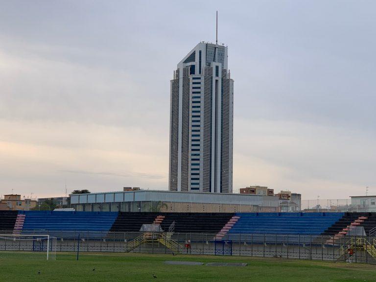 Disordini allo stadio durante Latina – Paganese: daspo per un tifoso nerazzurro