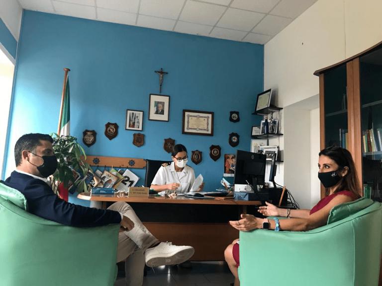 Elezioni 2021, Latina: Annalisa Muzio alla ricerca di una soluzione per Rio Martino