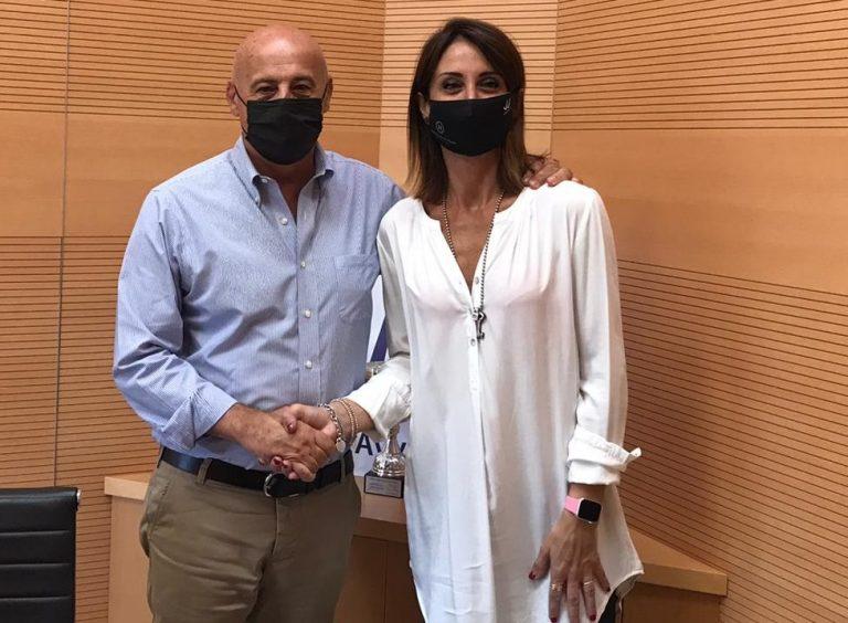 """Elezioni, Muzio: """"Sfruttare i bandi Inail per completare la Cittadella giudiziaria"""""""