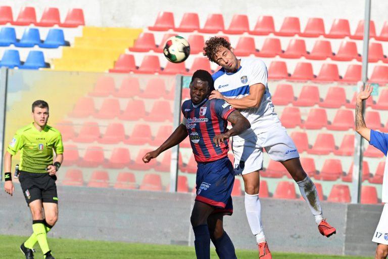 Calcio Lega Pro girone C: il Latina a Potenza a caccia di punti salvezza