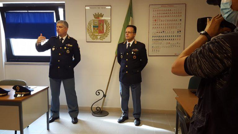"""Incidenti drammatici in pochi giorni, il comandante della Polstrada: """"Prudenza"""""""