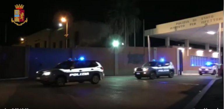 """""""Scarface"""", operazione dell'Antimafia a Latina: 33 arresti nel clan Di Silvio – IL VIDEO"""